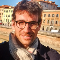 Sergio Genovesi